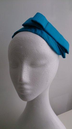 Chapeau bavarois multicolore fibre textile