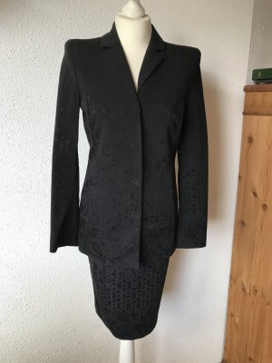 Vintage Couture: Chistrian Lacroix Kostüm Gr. 38, letzte Reduzierung!