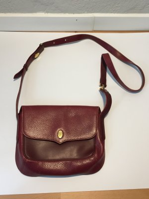Vintage Crossbody Bag von Cartier