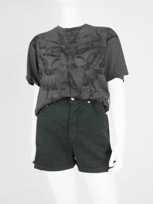 Vintage Cutoff Joop Shorts