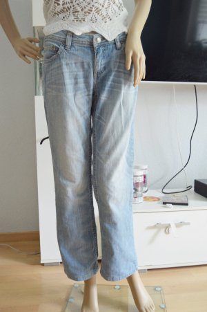 Vintage Denim Jeans von Esprit gr.30 long