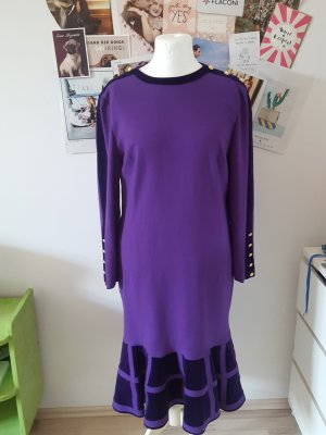 Vintage Designer Kleid