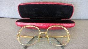 Vintage Dior Brillengestell aus den 60/70 er Jahren
