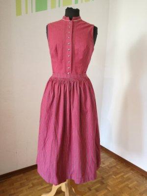 Vintage Dirndl, Trachtenkleid