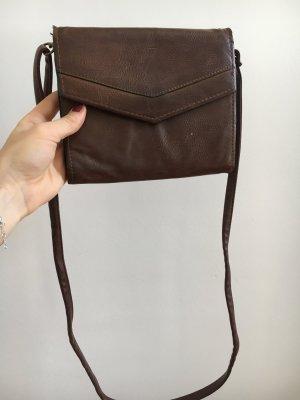 Vintage Echtleder Tasche