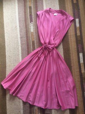 Vintage - englisches Sommer Vintage Kleid 60er Jahre Stil Gr.38/40