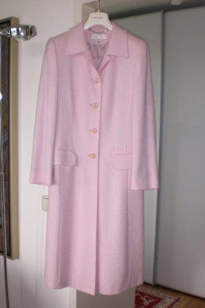 VINTAGE! Escada Blazer-Mantel rosa Gr. 34