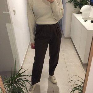 Escada Woolen Trousers light brown