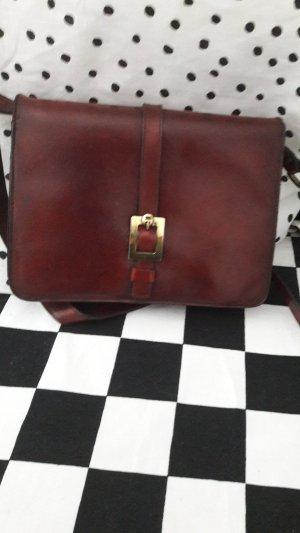 Vintage Etienne Aigner Leder Tasche