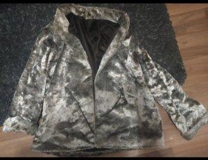 Winter Jacket grey
