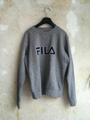 Vintage Fila-Sweatshirt