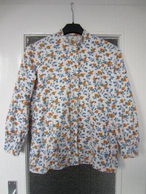 Flannel Shirt multicolored cotton