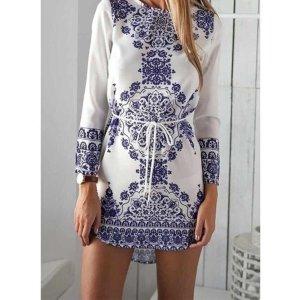 Vintage Flower Kleid *NEU*
