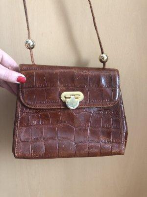 Vintage Furla Leder Tasche