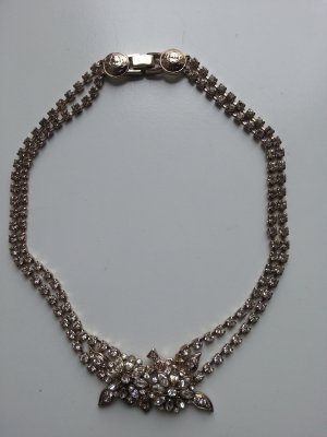 Vintage Gianni Versace Halskette