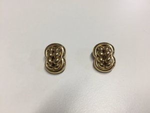 Givenchy Earclip gold-colored metal