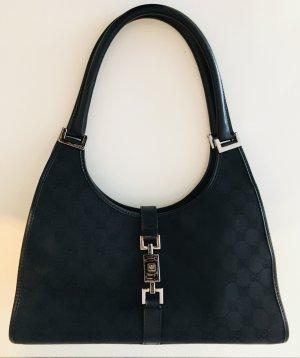 Vintage Gucci Bardot Medium Tasche Bag