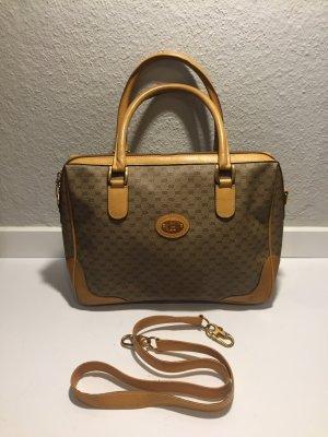 Gucci Handbag ocher-camel