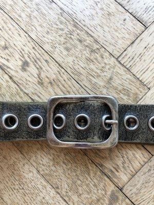Vintage Gürtel, stufenlos verstellbar!