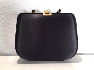 Vintage Handtasche/Abendtasche Box-Style 80er/80ies