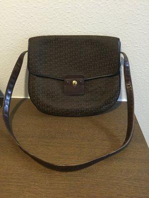 Charles Jourdan Handbag brown-beige