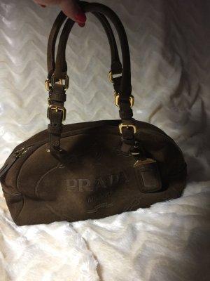 Vintage Handtasche von Prada