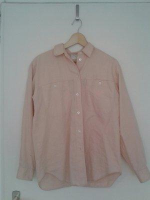 VINTAGE Hemd-Bluse