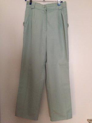 Vintage High-Waist Hose