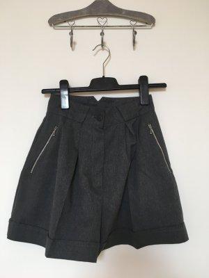 Vintage high waist Short