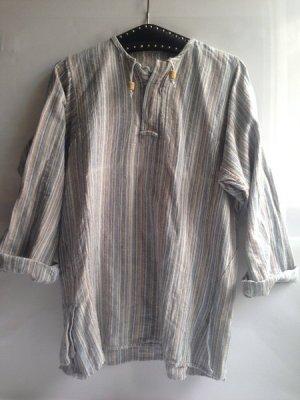 Vintage Hippie Kleid, Ethno, Gr. S/M
