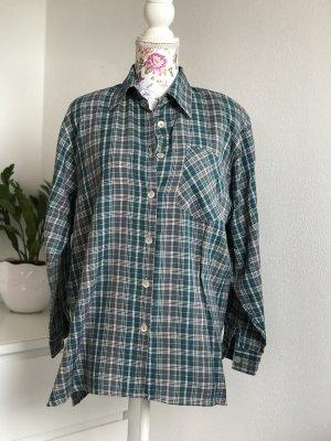 Vintage Holzfällerhemd / kariertes Hemd