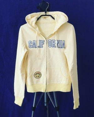 vintage hoodie sweatjacke