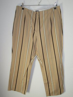 Vintage Hose gestreift Retro