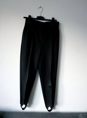 Vintage-Hose mit Steg