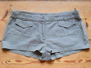 Vintage Hotpants Gr. 40