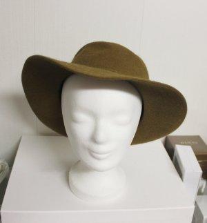 Vintage Hut herbstlich
