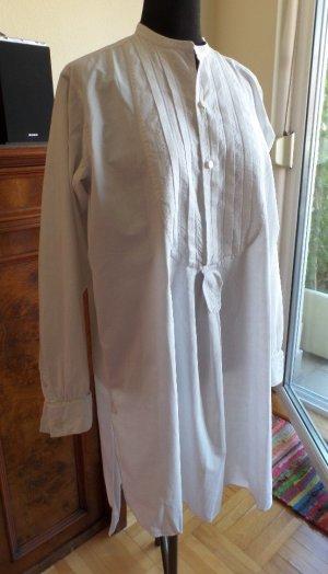 Oversized Blouse white cotton