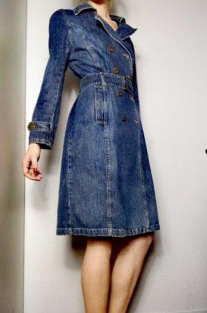 Vintage Jeans Mantel