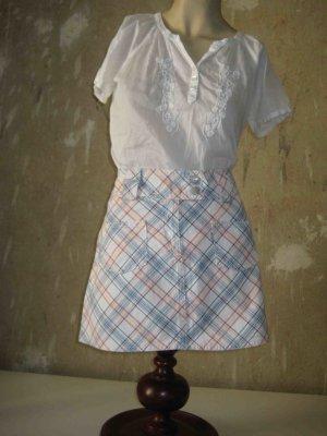 Levi's Mini-jupe multicolore