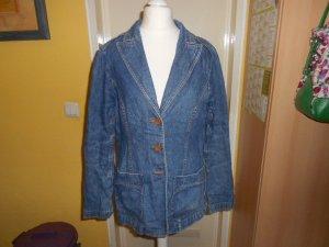 Vintage- Jeansblazer von H&M Gr. 40