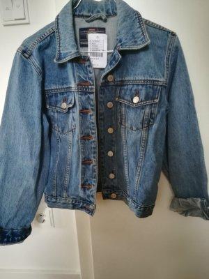 Vintage Jeansjacke