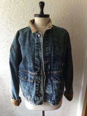 Vintage Jeansjacke Oversized Levi's
