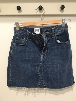 Vintage Jeansrock BDG von Urban Outfitters