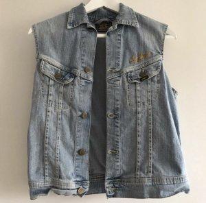 Vintage Jeansweste Lee