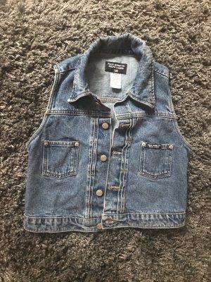 Vintage Jeansweste von Polo Ralph Lauren