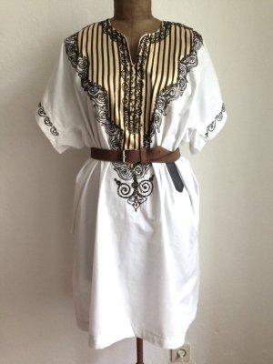 Vintage Kaftan Kleid im Boho Style, passt Gr. 40/42