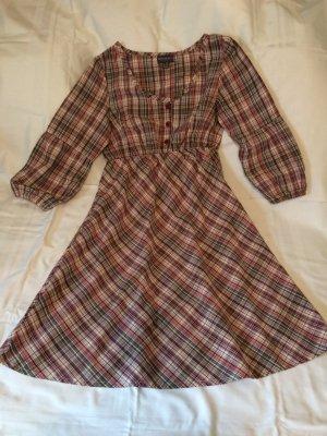 Vintage Karokleid