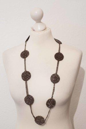 Vintage Kette aus Perlen