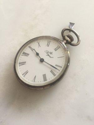 Analoog horloge veelkleurig