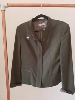 Vintage klassiche jacke/blazer